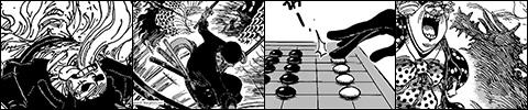 Capítulo 1.003 Manga Plus
