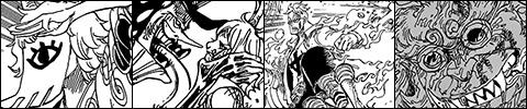 Capítulo 1.006 Manga Plus
