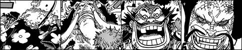 Chapter 1008 Manga Plus