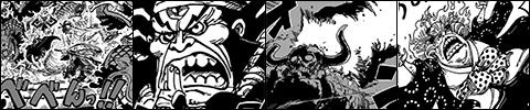 Capítulo 1009 Manga Plus