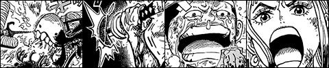 Capítulo 1.015 Manga Plus