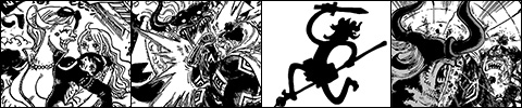 Capítulo 1.018 Manga Plus