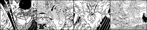 Capítulo 1.023 Manga Plus
