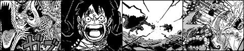 Capítulo 1.026 Manga Plus