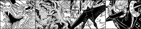 Capítulo 1.027 Manga Plus