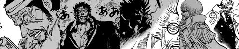 Capítulo 957 Manga Plus