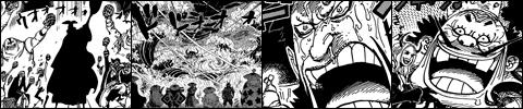 Capítulo 958 Manga Plus