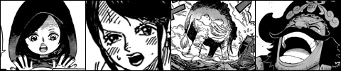 Chapter 967 Manga Plus