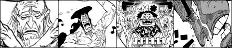 Capítulo 969 Manga Plus