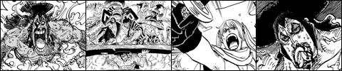 Capítulo 971 Manga Plus