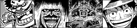 Capítulo 974 Manga Plus