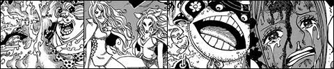 Capítulo 995 Manga Plus